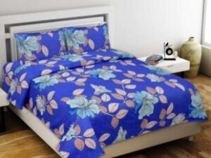 cotton double badsheets